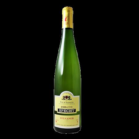 De Franse wijn uit de streek Elzas. Te koop bij de Westlandse wijnhandel